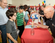 Senator Smucker's 2013 Kids Expo