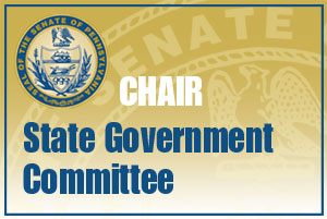 State Government Committee